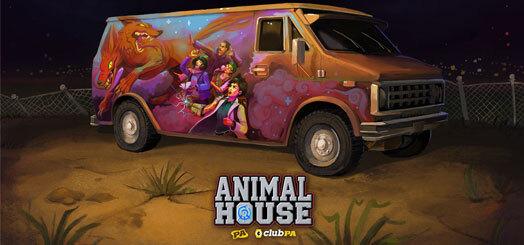 Watch Animal House