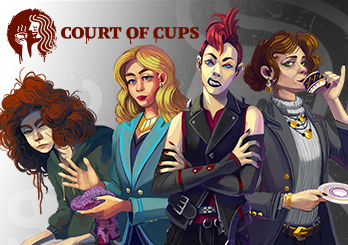 Watch Vampire: The Court of Cups