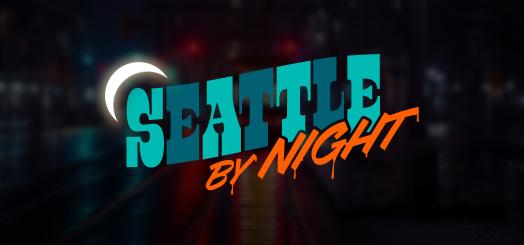 Watch Seattle By Night